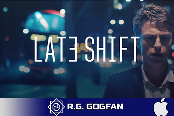 Late Shift (Wales Interactive) (ENG|RUS|MULTI13) [DL|GOG] / [macOS]