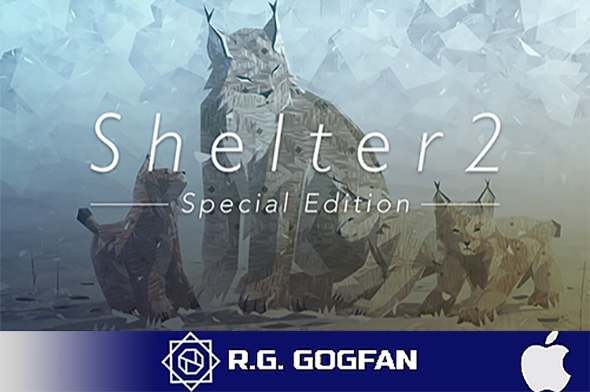 Shelter 2 Special Edition (Might and Delight) (ENG RUS MULTI9) [DL GOG] / [macOS]