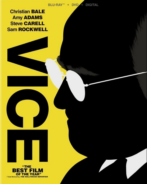 Власть / Vice (2018/BDRip/HDRip)