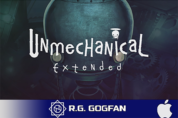 Unmechanical: Extended (Teotl Studios) (ENG|RUS|MULTI14) [DL|GOG] / [macOS]