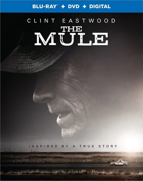 Наркокурьер / The Mule (2018/BDRip/HDRip)