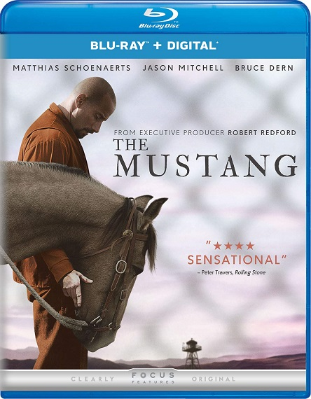 The Mustang (2019) MULTI COMPLETE BLURAY-BLURRY