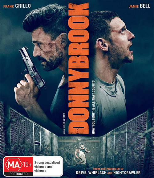 Все пути ведут в Доннибрук / Donnybrook (2018) WEB-DL 1080p от селезень | D