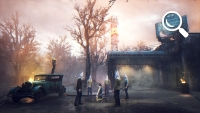 The Sinking City: Necronomicon Edition (2019/RUS/ENG/MULTi/RePack by xatab)