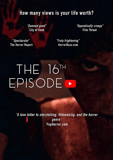 The 16th Episode (2019) 1080p WEB-DL DD5.1 H264-FGT