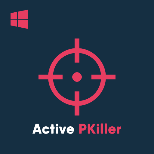 Active PKiller 1.4 (2019) PC | + Portable