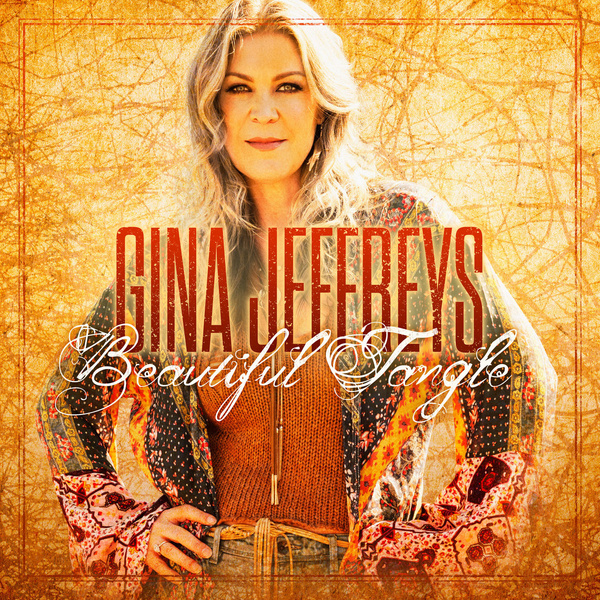 Gina Jeffreys - Beautiful Tangle (2019) FLAC скачать торрентом