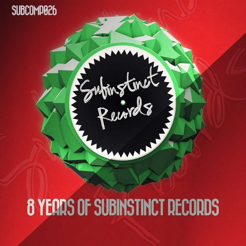 VA - 8 Years of Subinstinct Records (2019)