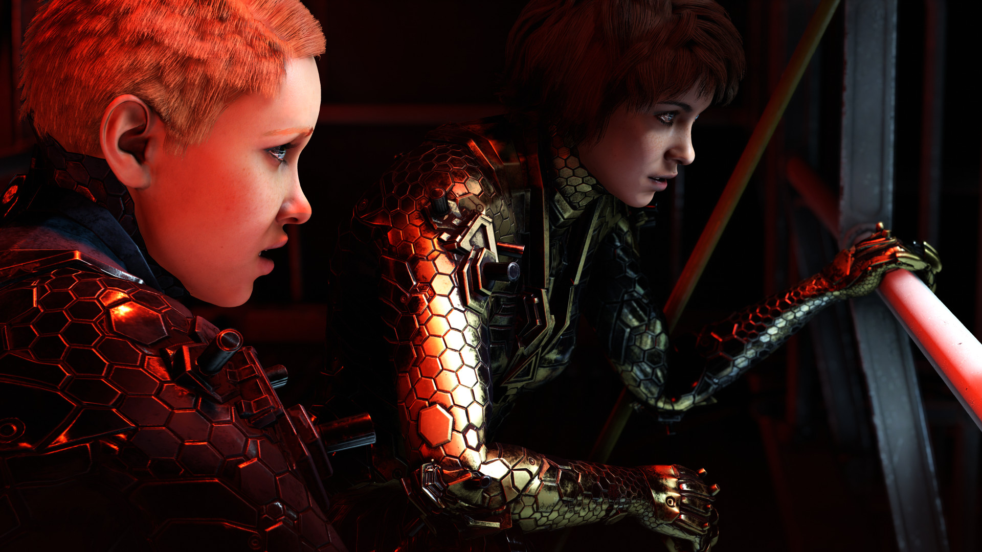 Wolfenstein: Youngblood (2019/PC/Русский), Лицензия