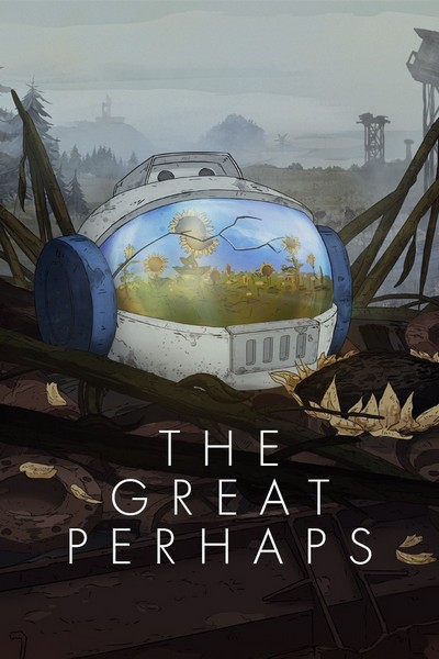 The Great Perhaps (2019/RUS/ENG/MULTi9)