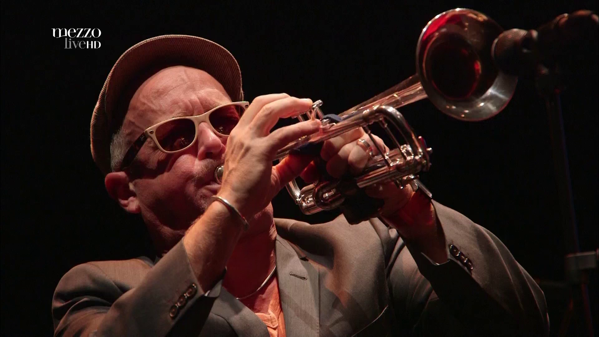 2015 Sound Prints feat. Dave Douglas & Joe Lovano - At Roma Jazz Festival [HDTV 1080i] 2
