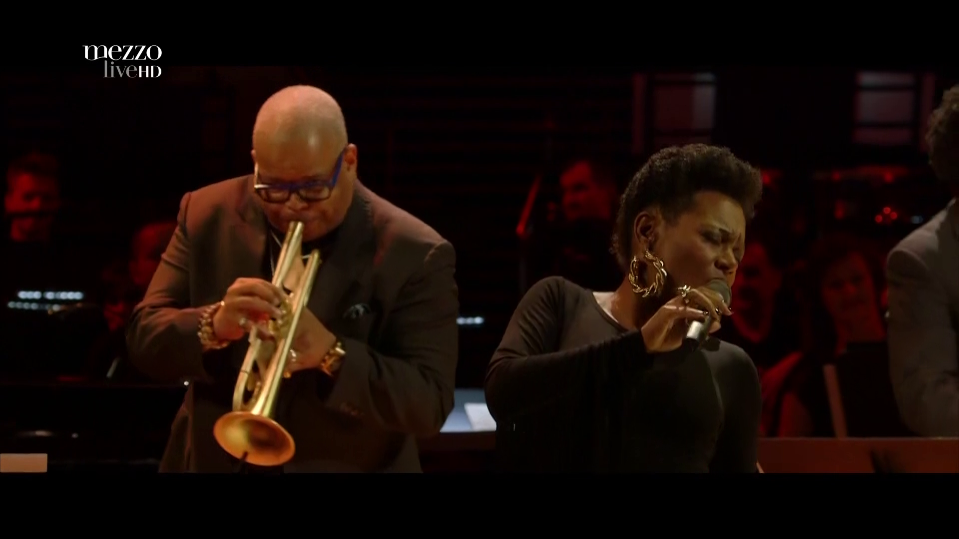 2016 Terence Blanchard 5tet - The Movie Music Of Spike Lee & Terence Blanchard - Lotos Jazz Festival  [HDTV 1080i] 3