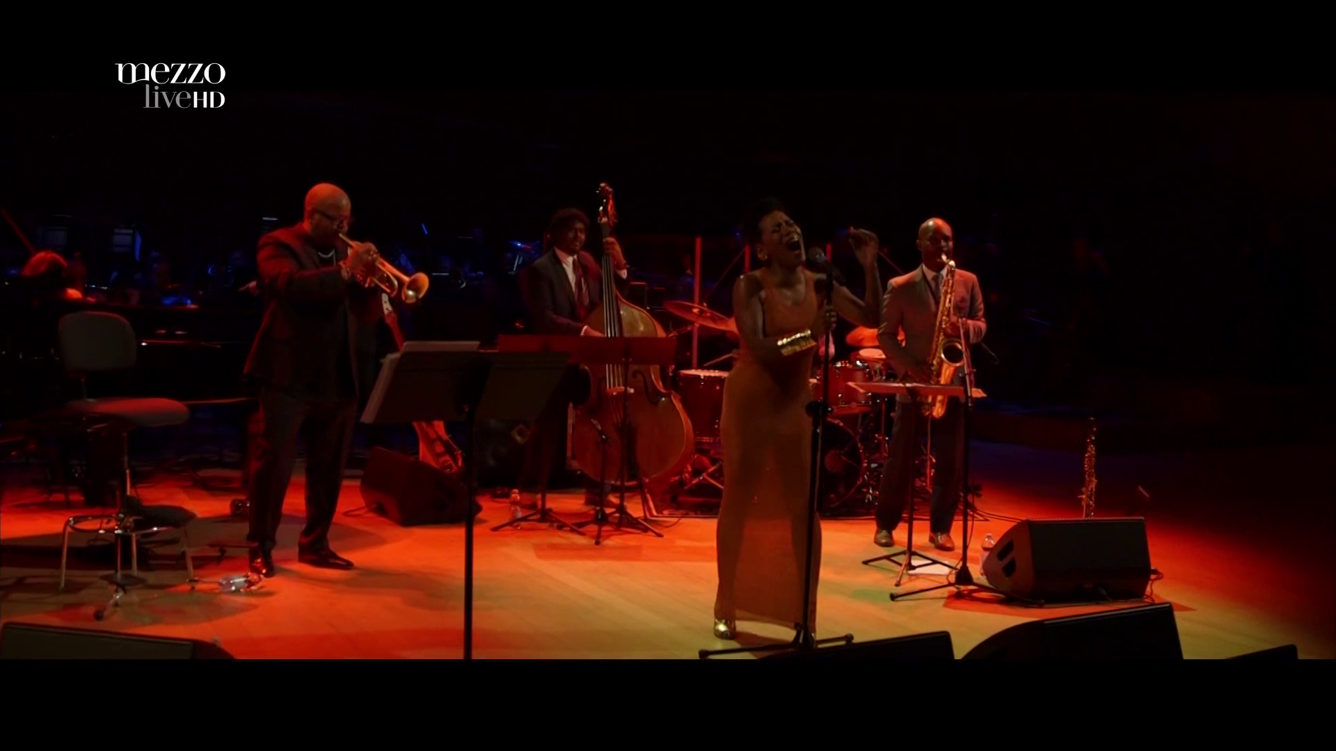 2016 Terence Blanchard 5tet - The Movie Music Of Spike Lee & Terence Blanchard - Lotos Jazz Festival  [HDTV 1080i] 1