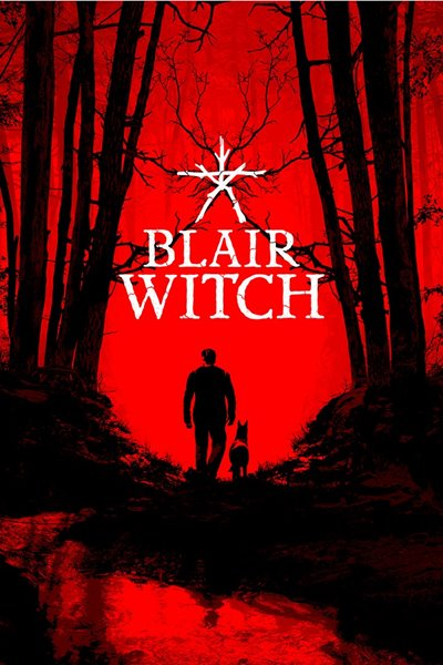 Blair Witch (2019/RUS/ENG/MULTi8/RePack by xatab)