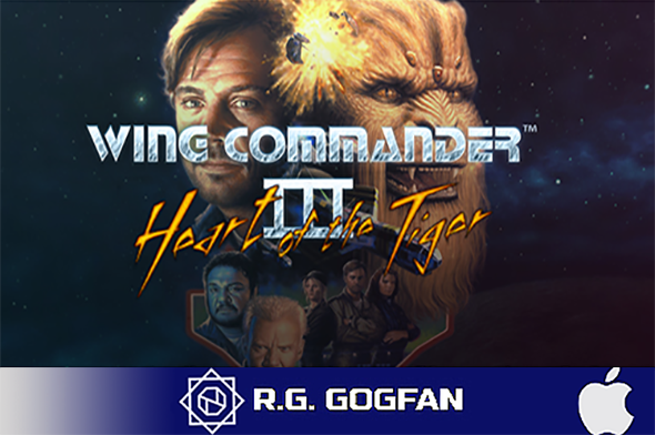 Wing Commander 3: Heart of the Tiger (Electronic Arts) (ENG|GER|FRE) [DL|GOG] / [macOS]