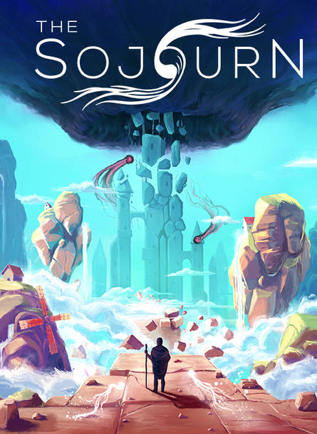 The Sojourn (2019/RUS/ENG/MULTi)