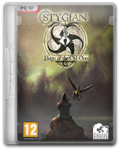 Stygian: Reign of the Old Ones [v 1.1.5] (2019) PC | RePack