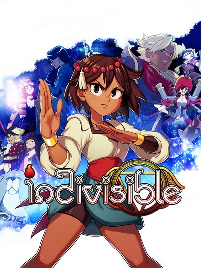 Indivisible (2019/RUS/ENG/MULTi)