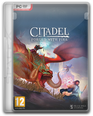Citadel: Forged with Fire [v 27977] (2019) PC | RePack