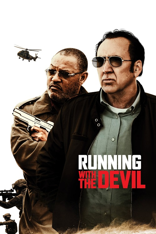 Кокаиновый барон / Running with the Devil (2019) WEB-DL 1080p от селезень | iTunes