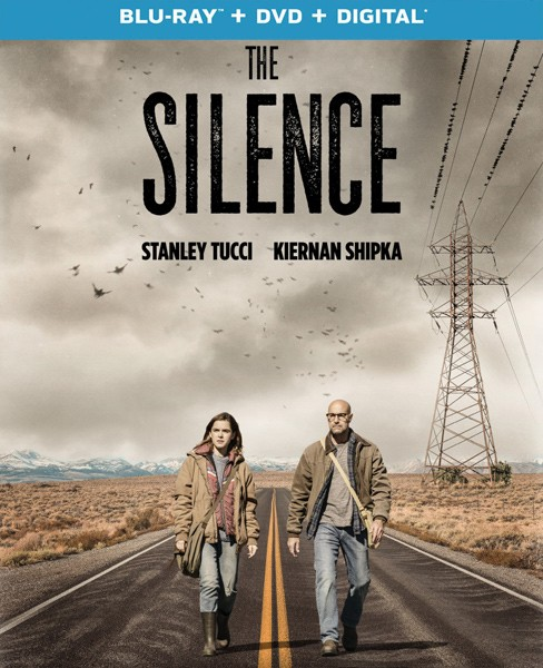 Молчание / The Silence (2019/BDRip/HDRip)