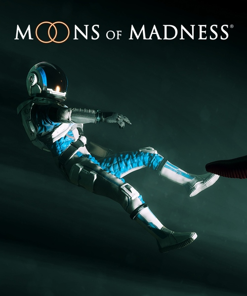 Moons of Madness (2019/RUS/ENG/MULTi11/RePack by xatab)