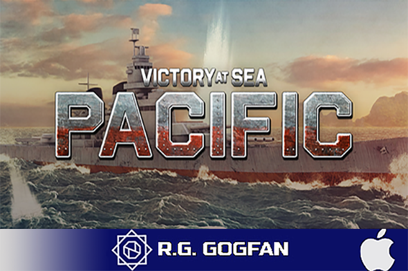 Victory at Sea Pacific (Evil Twin Artworks) (ENG RUS MULTI6) [DL GOG] / [macOS]