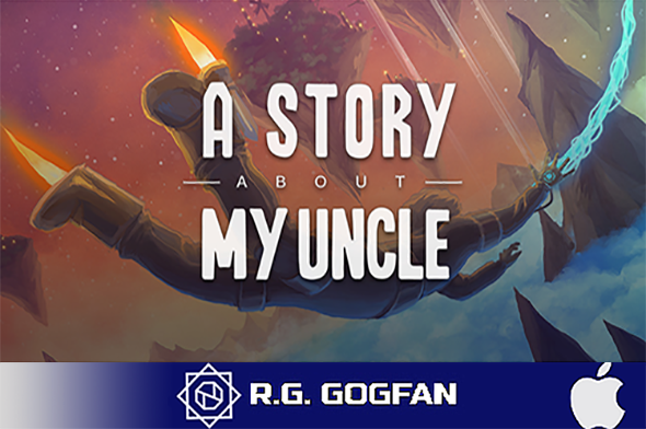 A Story About My Uncle (Coffee Stain Studios) (ENG|GER|MULTI13) [DL|GOG] / [macOS]