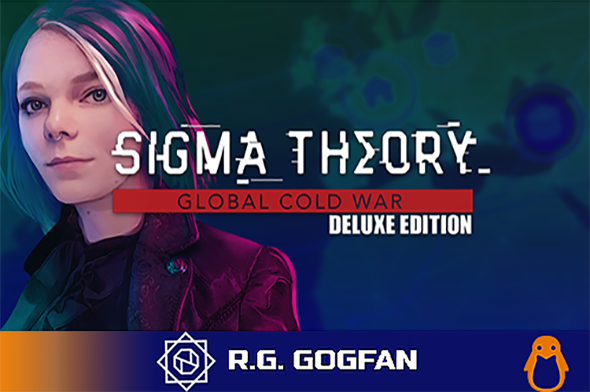 Sigma Theory: Global Cold War Deluxe Edition (Mi-Clos Studio) (ENG RUS MULTI5) [DL GOG] / [Linux]
