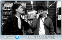 Клерки / Clerks (1994/BDRip/HDRip)