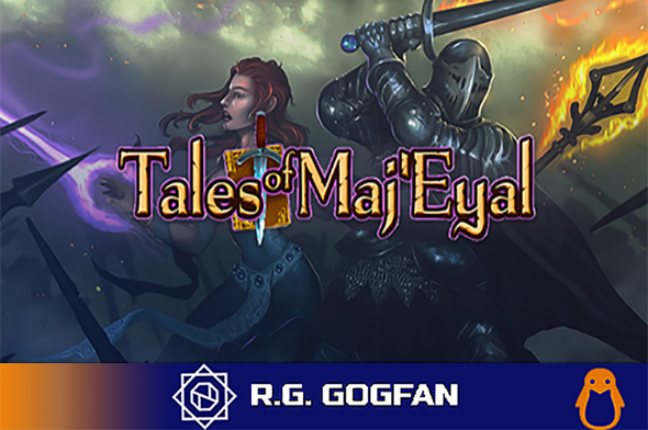 Tales of MajEyal (Netcore) (ENG) [DL|GOG] / [Linux]