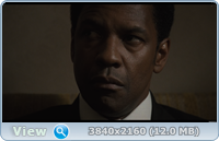 Гангстер / American Gangster [Unrated Extended Edition] (2007)   UltraHD 4K 2160p