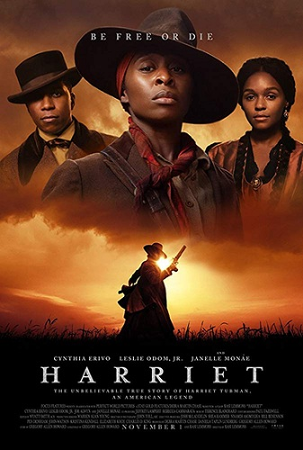 Гарриет / Harriet (2019) BDRip 1080p