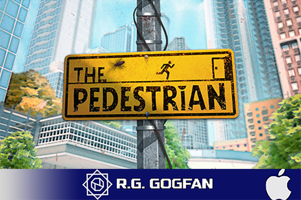 The Pedestrian (Skookum Arts) (ENG) [DL|GOG] / [macOS]
