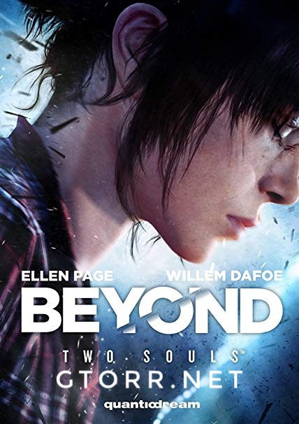 Beyond: Two Souls | CODEX