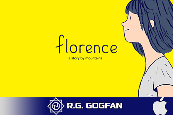Florence (Annapurna Interactive) (ENG RUS MULTI21) [DL GOG] / [macOS]